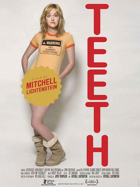 Teeth Poster #1