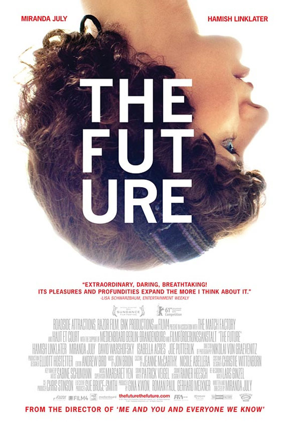 The Future Poster #1