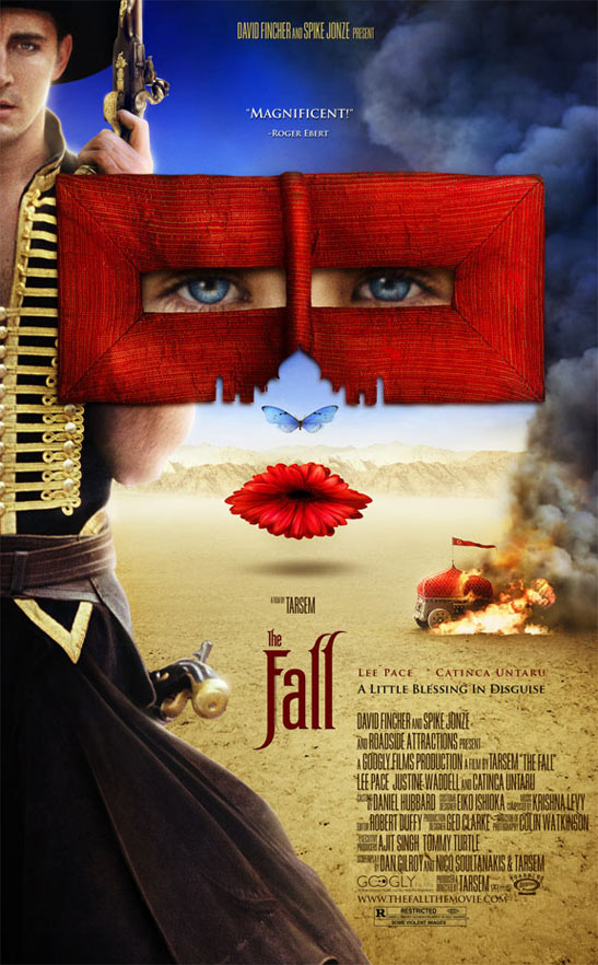 The Fall Poster #1