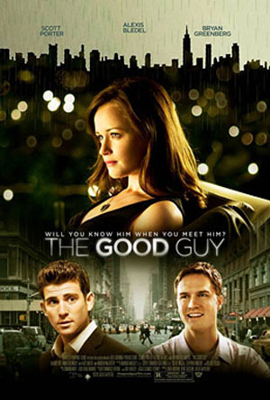 The Good Guy Poster #1