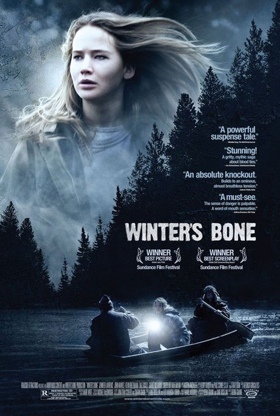 Winter's Bone Poster #1