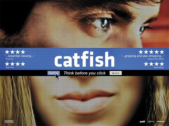 Catfish Poster #2