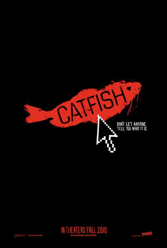 Catfish Poster #1