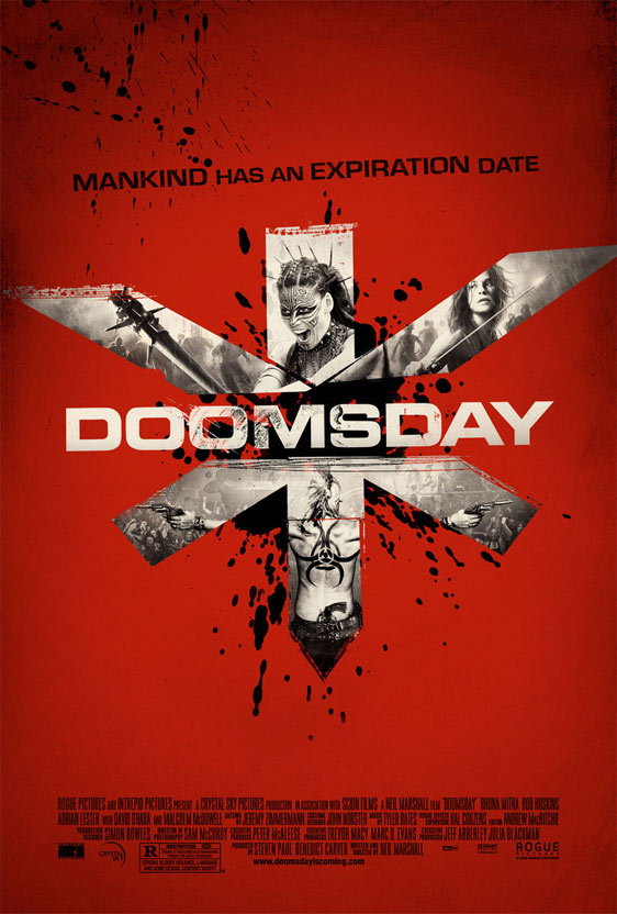 Doomsday Poster #2