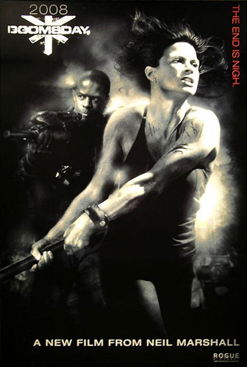 Doomsday Poster #4