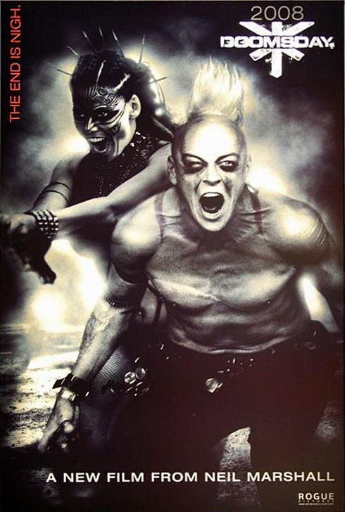 Doomsday Poster #5