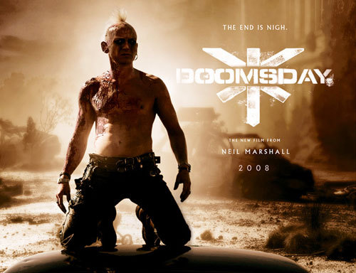 Doomsday Poster #1