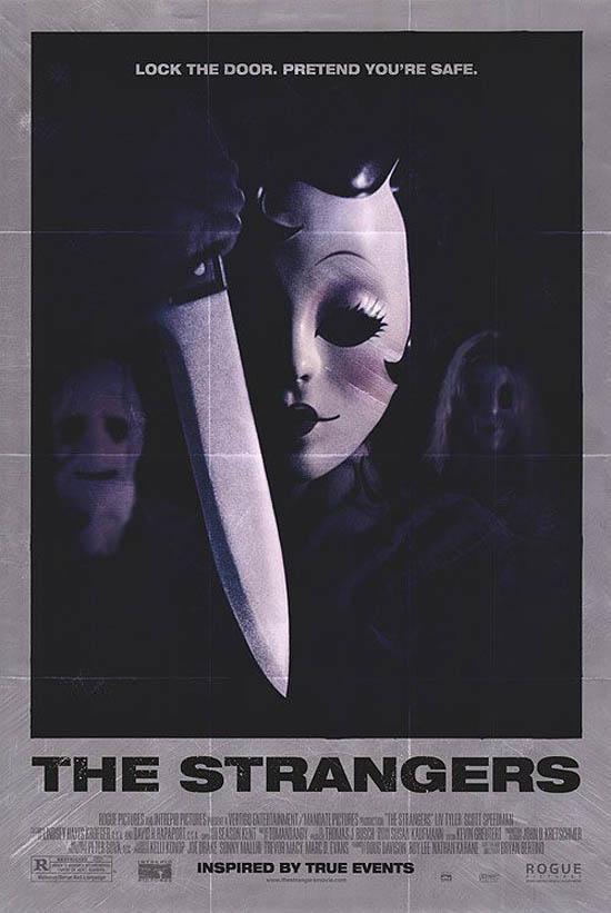The Strangers Poster #3