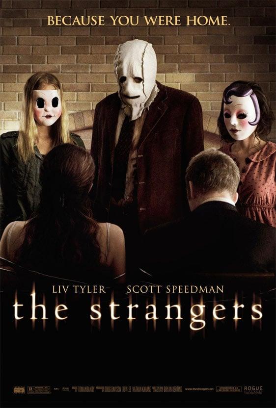 The Strangers Poster #4