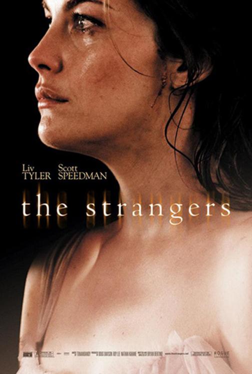 The Strangers Poster #5