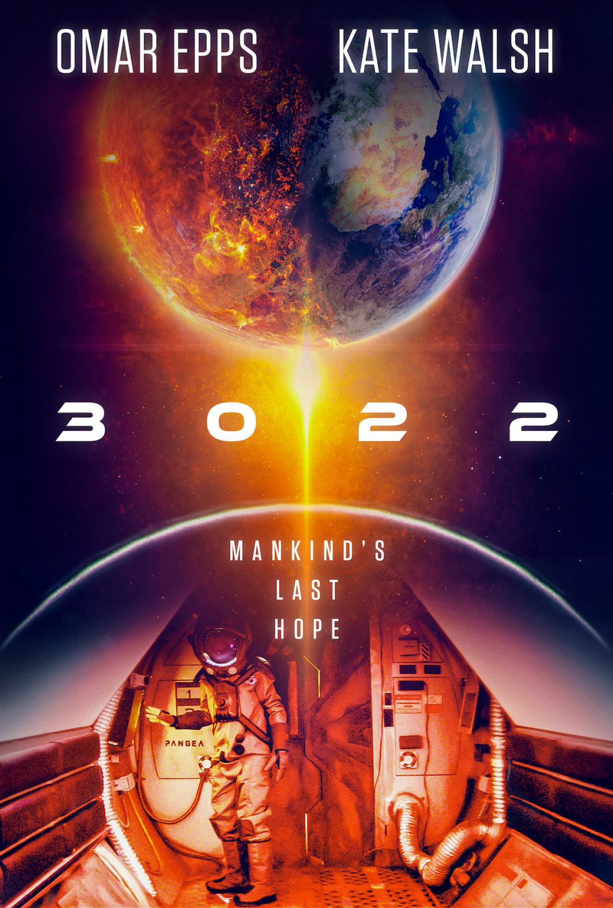 3022 Poster #1