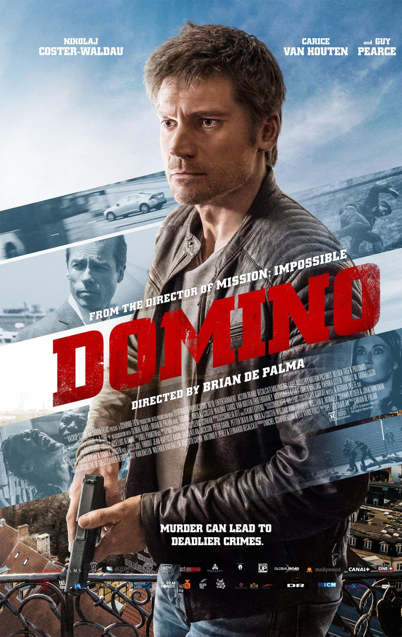 Domino Poster #1