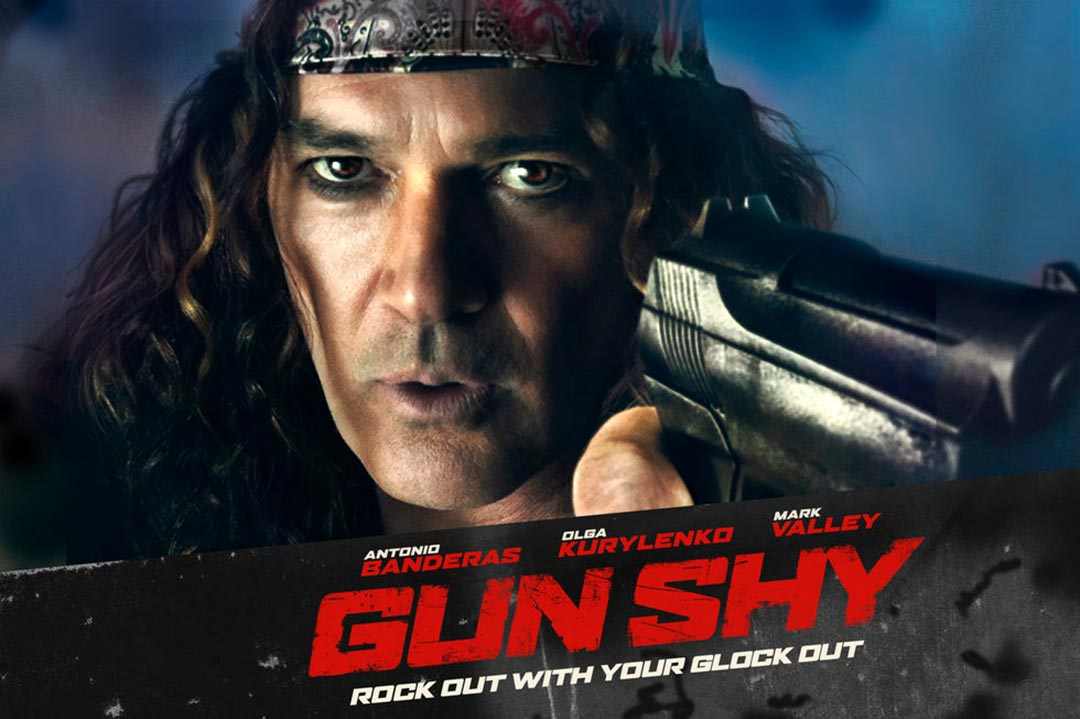 Gun Shy Poster #1
