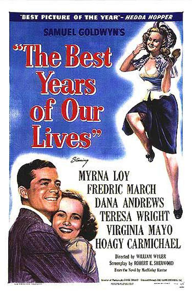 The Best Years of Our Lives Poster #2