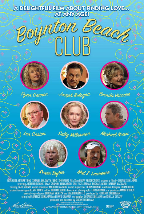 Boynton Beach Club Poster #1