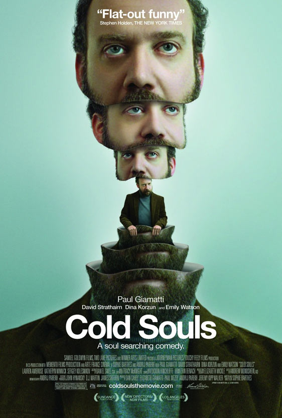 Cold Souls Poster #1