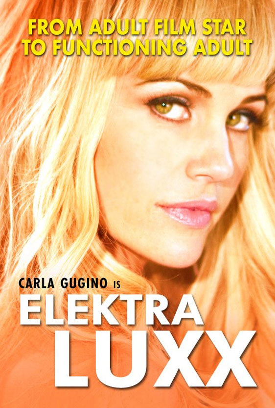 Elektra Luxx Poster #1