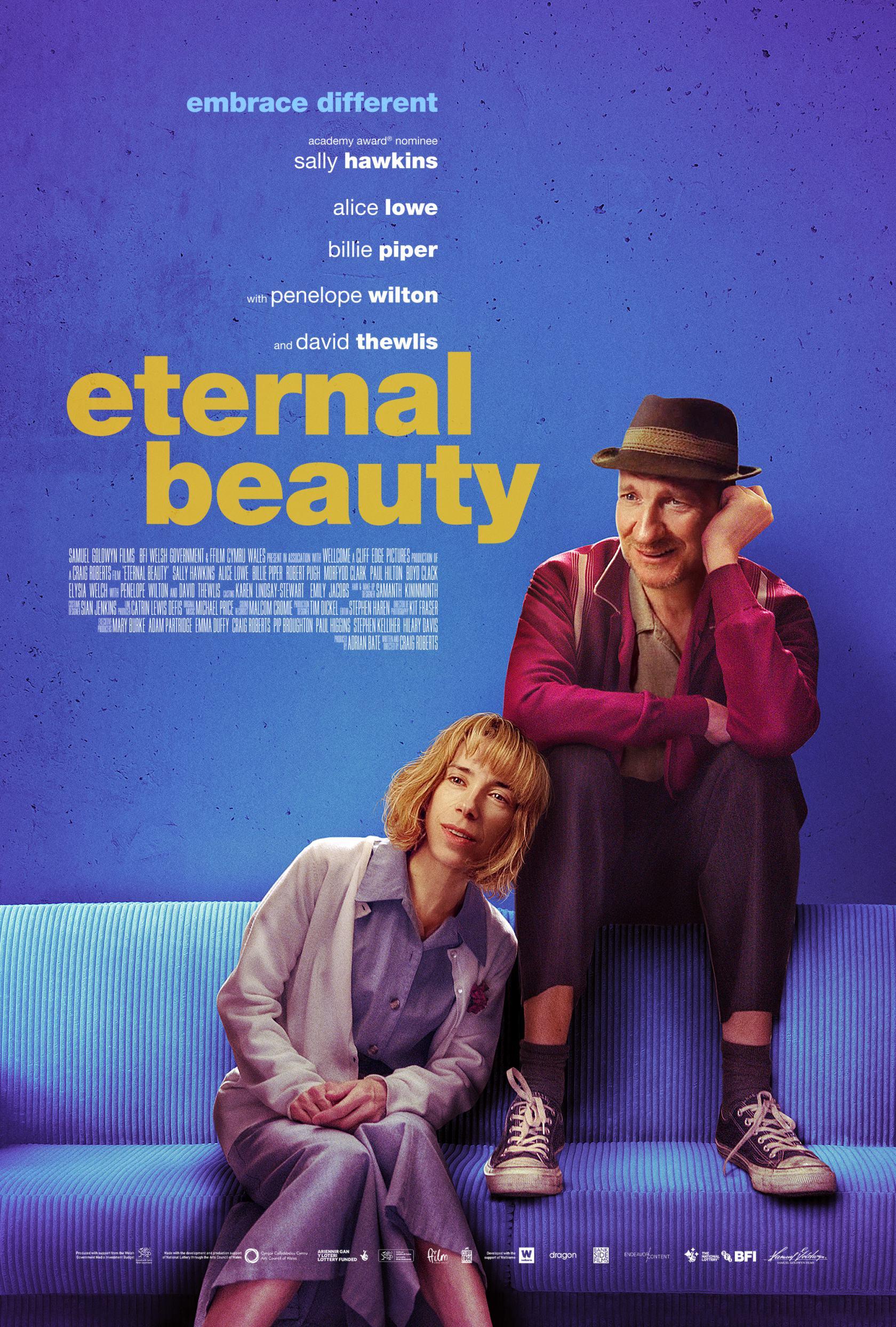 Eternal Beauty Poster #1