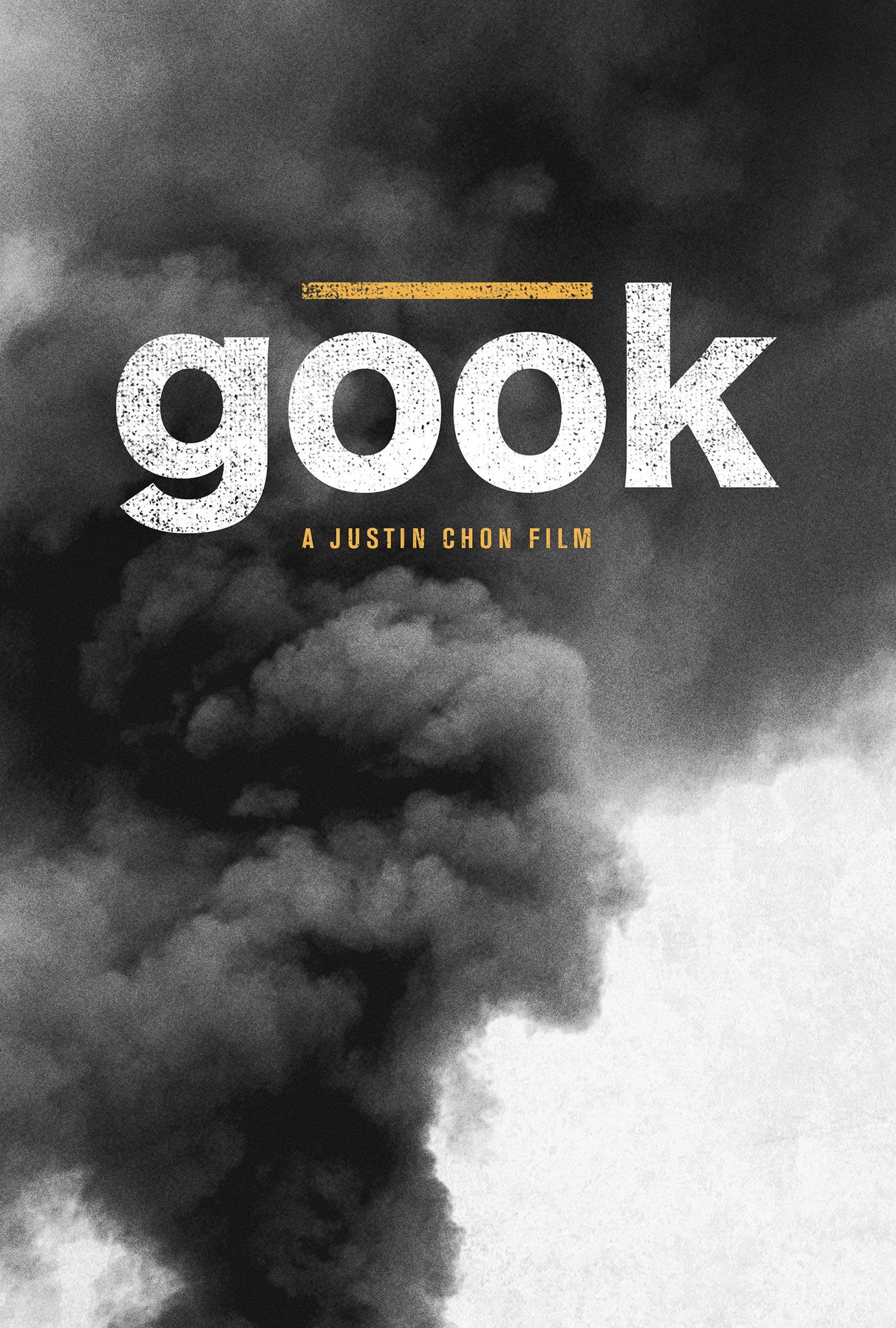 Gook Poster #1
