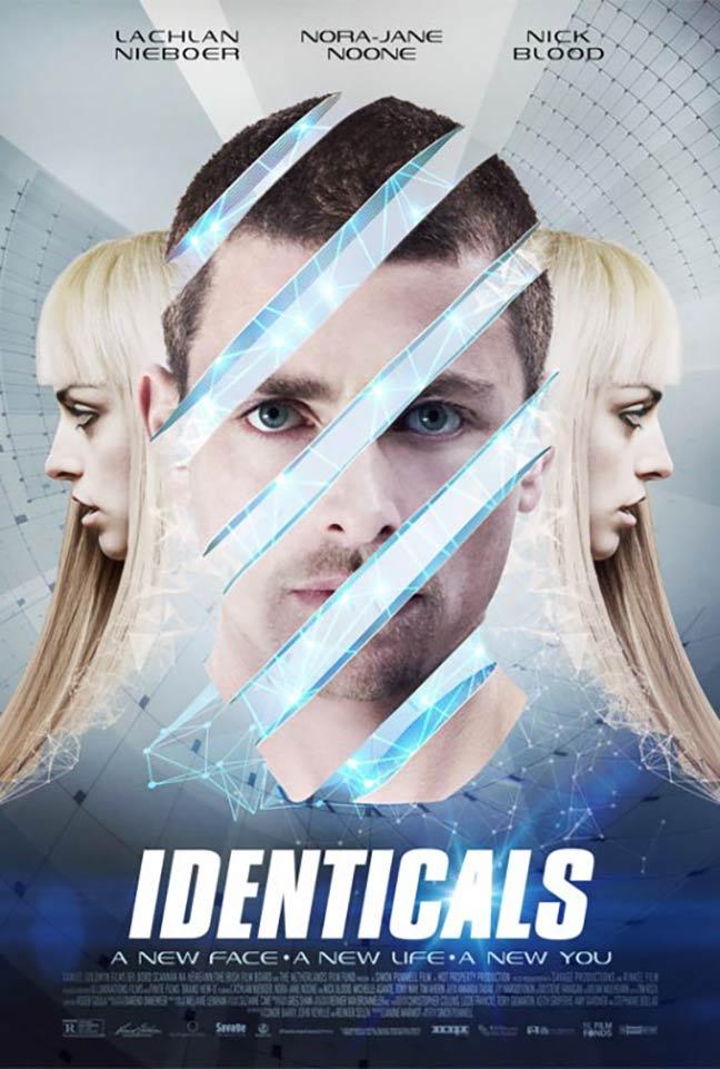 Identicals Poster #1