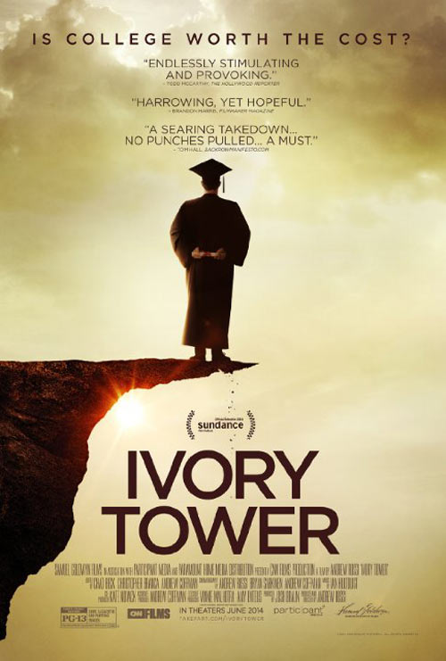 Ivory Tower Poster #1