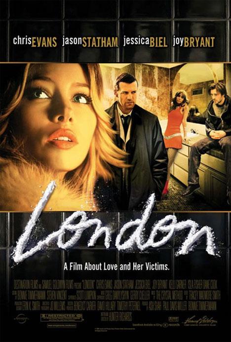 London Poster #1