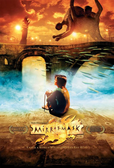 MirrorMask Poster #1