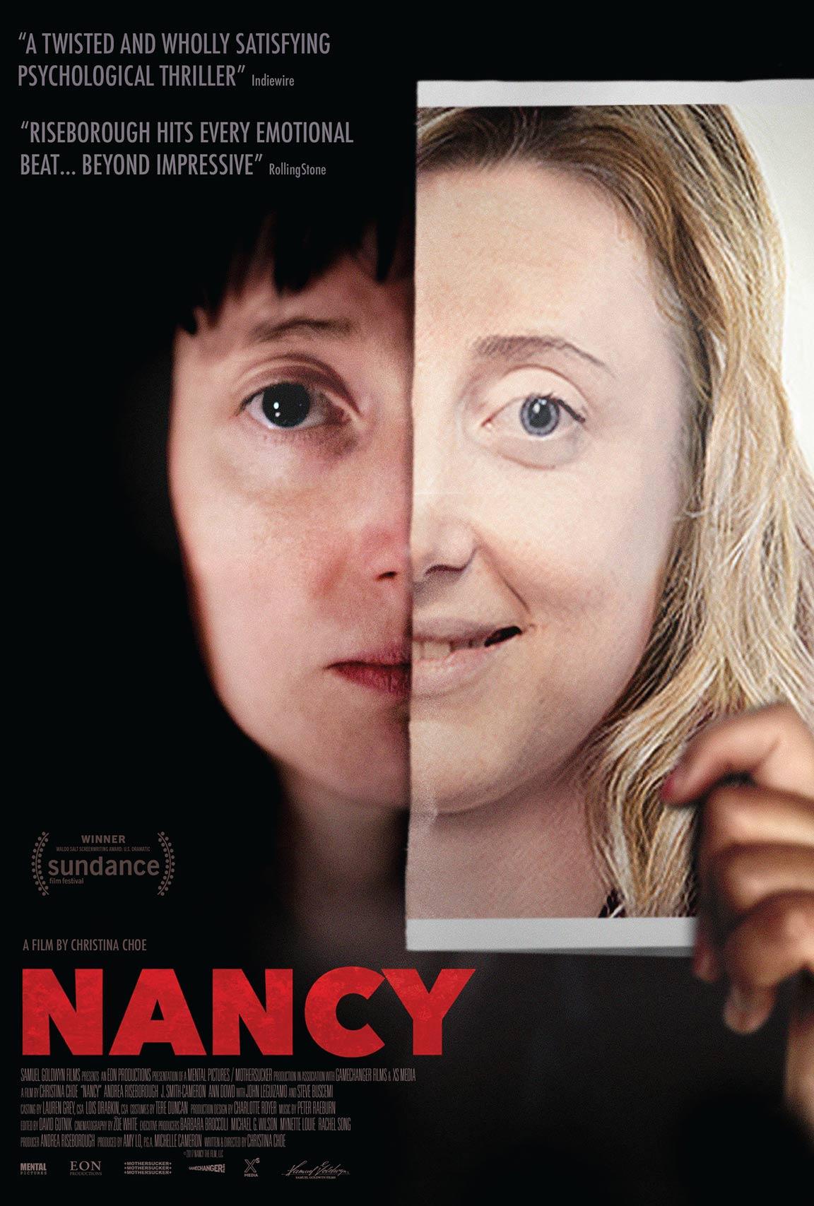 Nancy Poster #1
