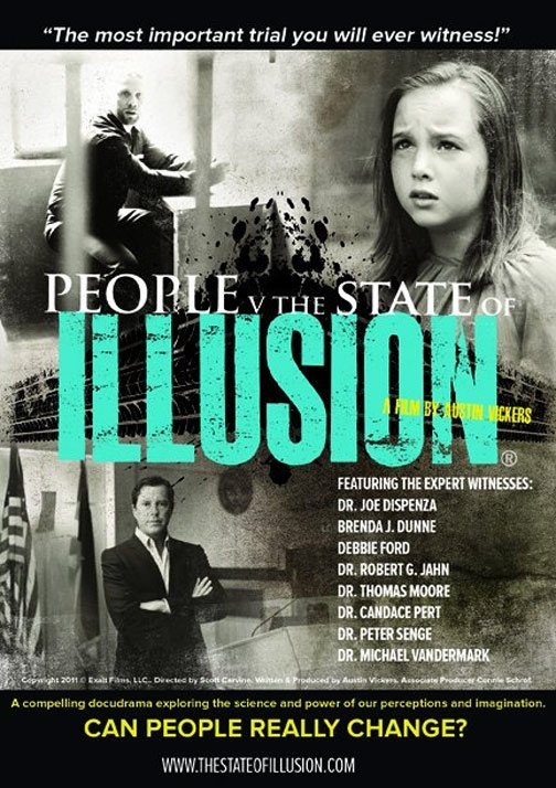 People v. The State of Illusion Poster #1