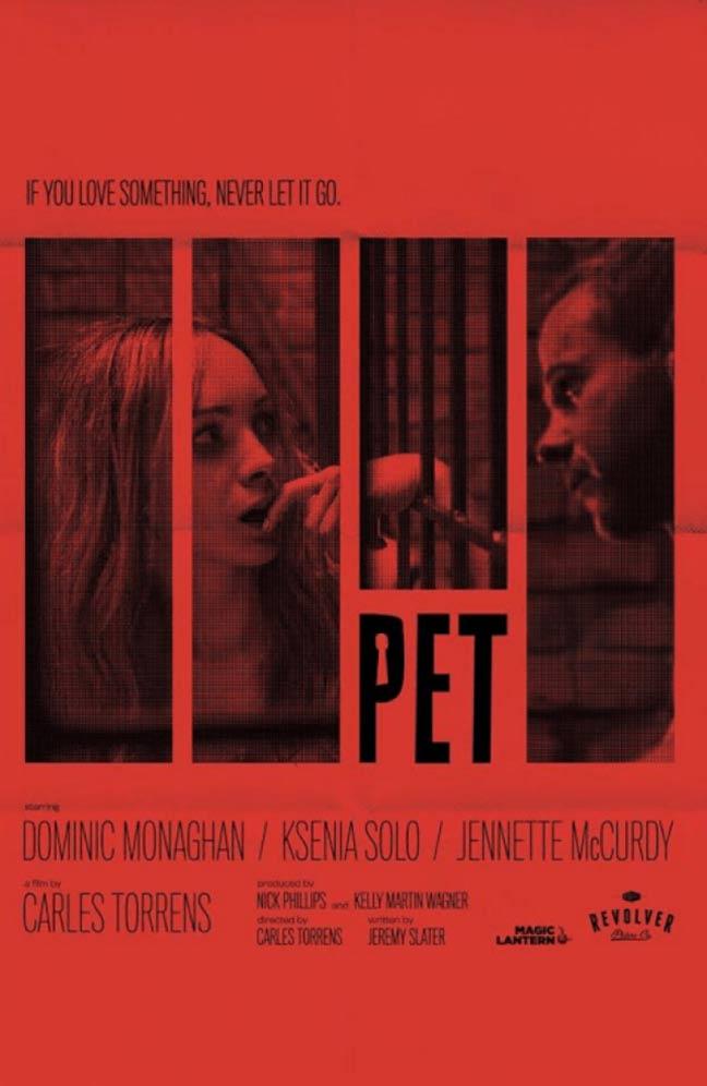 Pet Poster #1