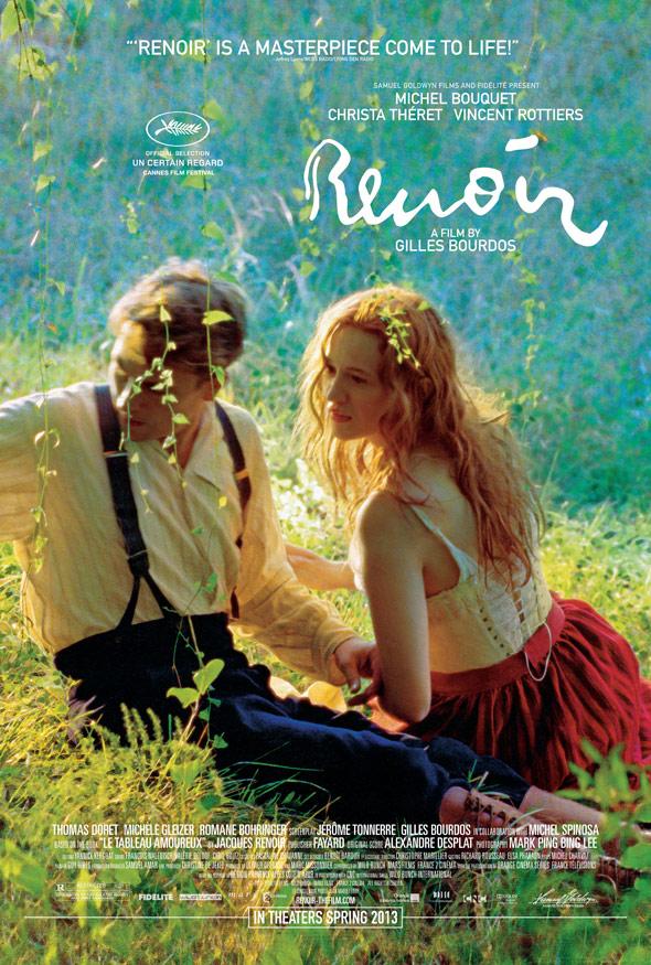 Renoir Poster #1