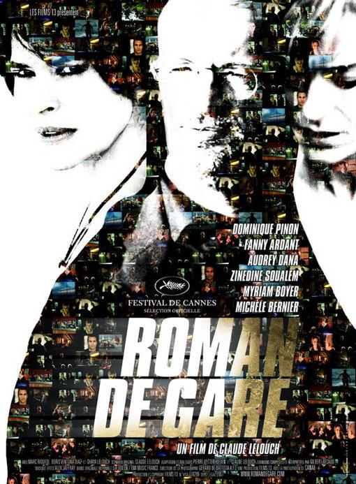 Roman de Gare Poster #1