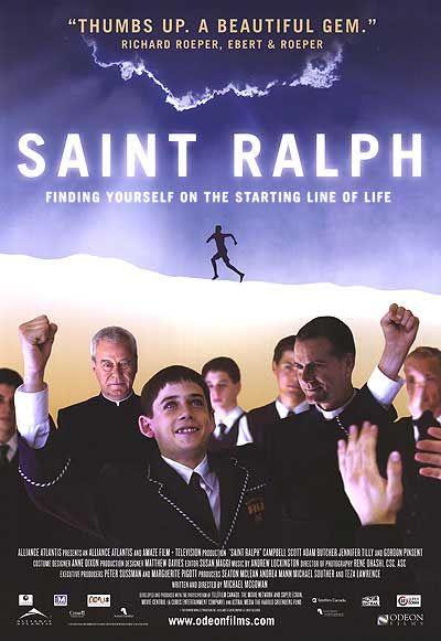 Saint Ralph Poster #1
