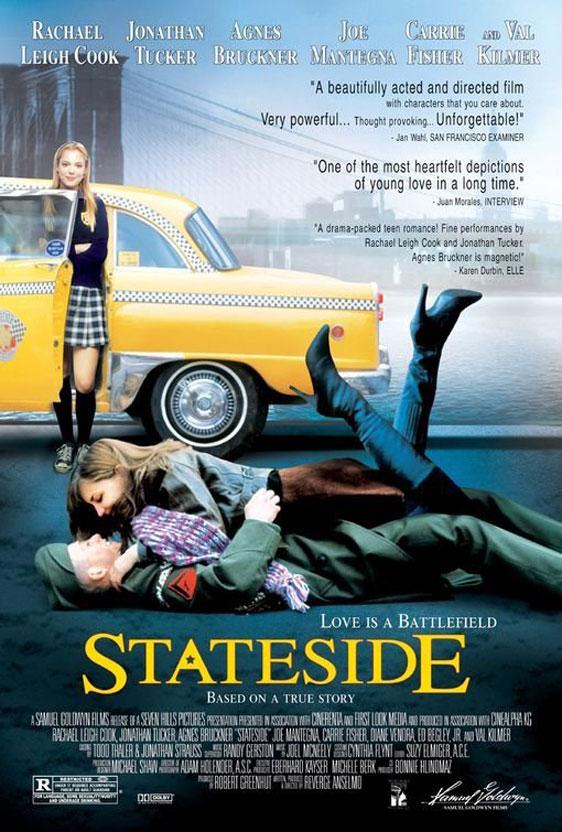 Stateside Poster #1