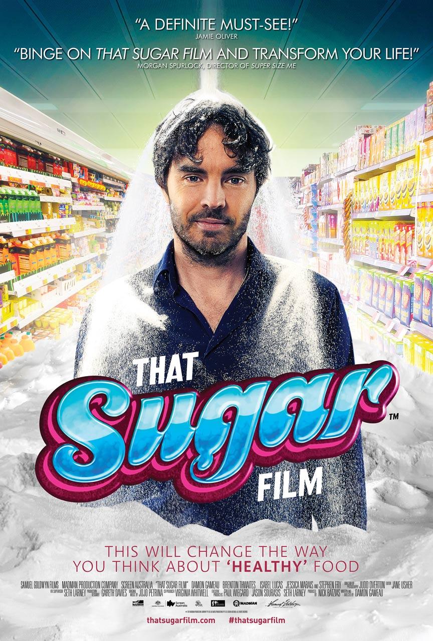 That Sugar Film Poster #1