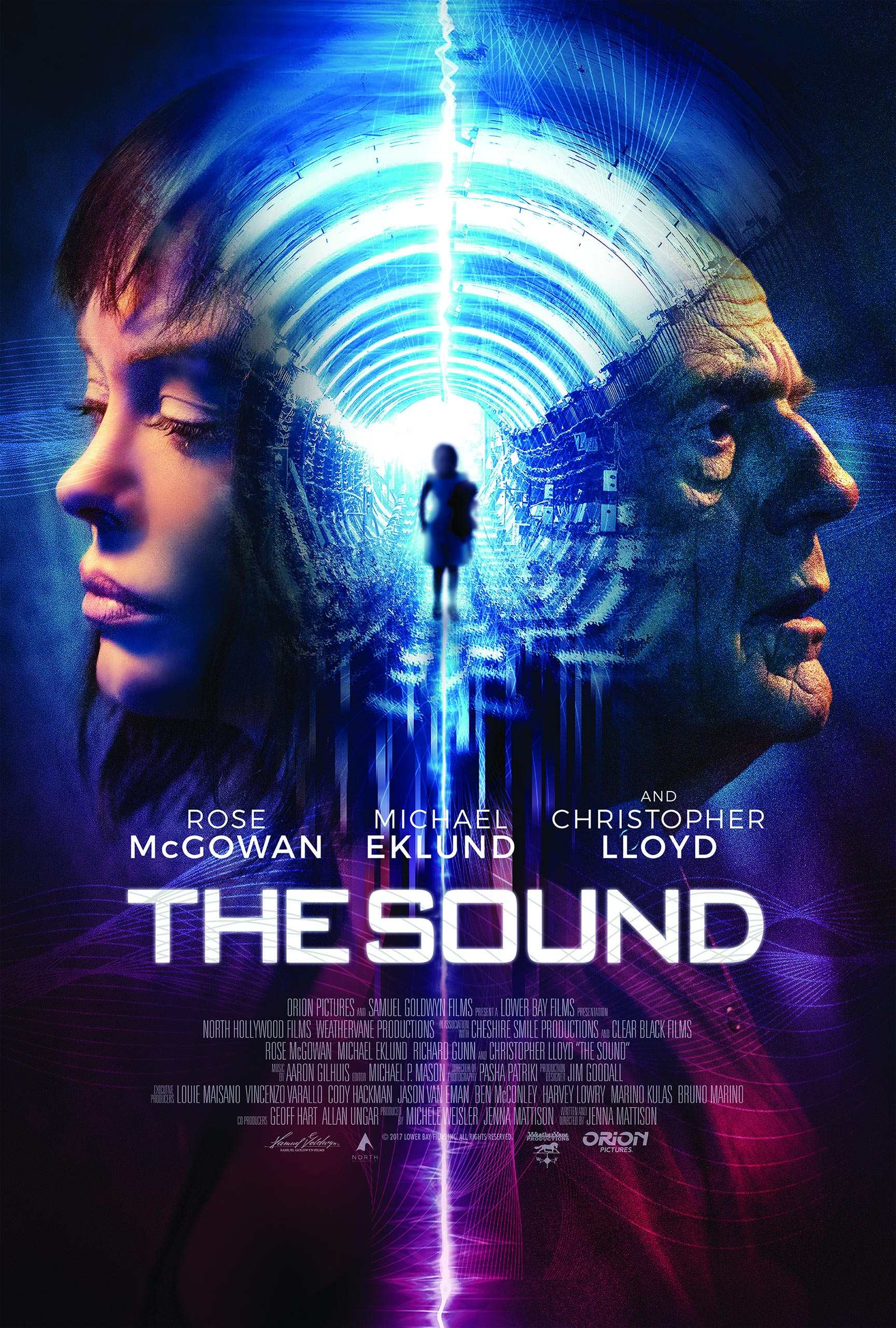 The Sound Poster #1