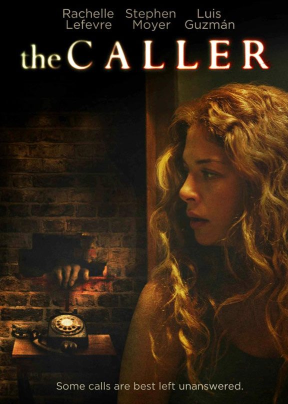The Caller Poster #1