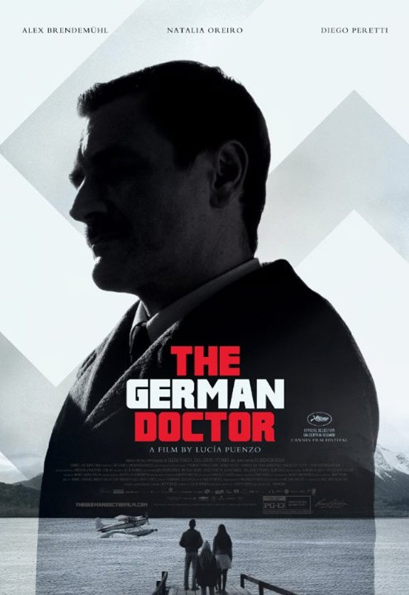 The German Doctor Poster #1