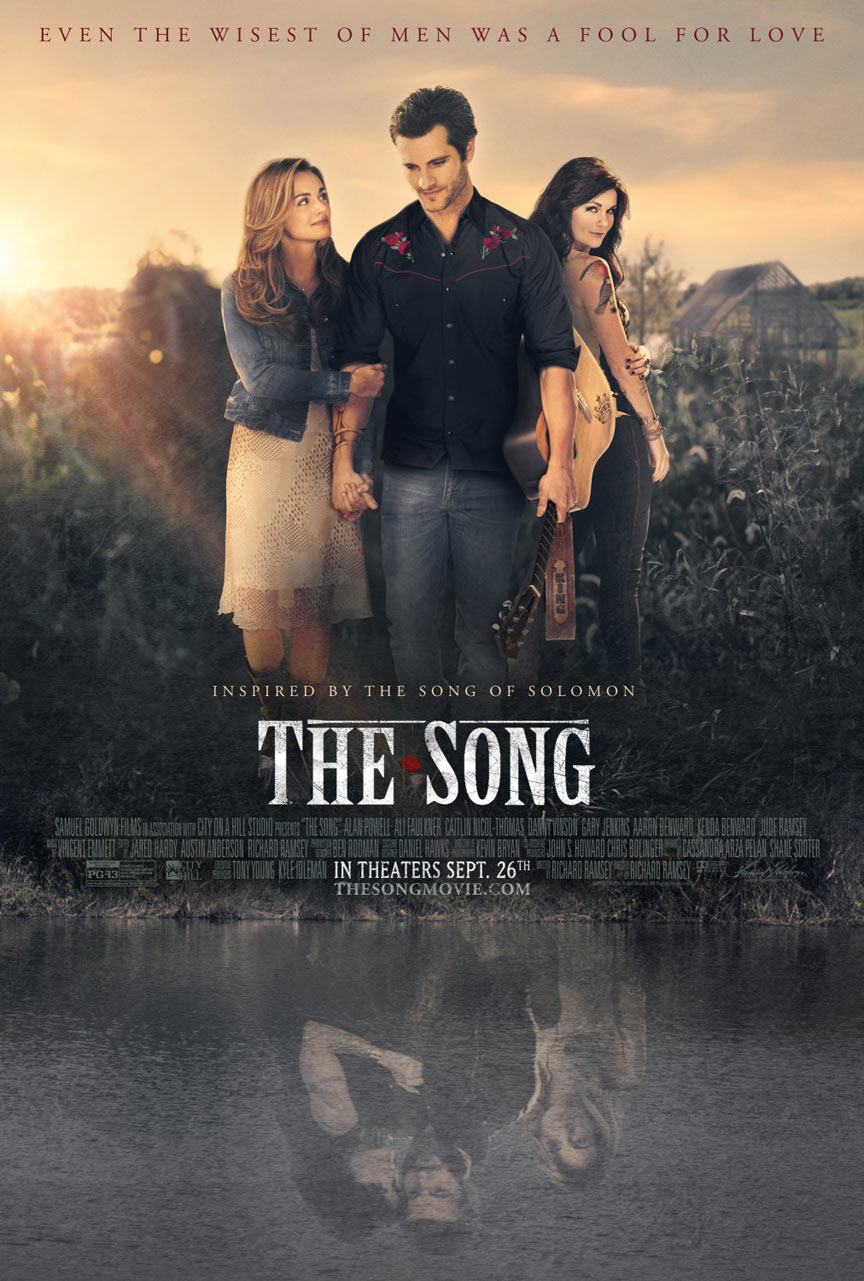 The Song Poster #2