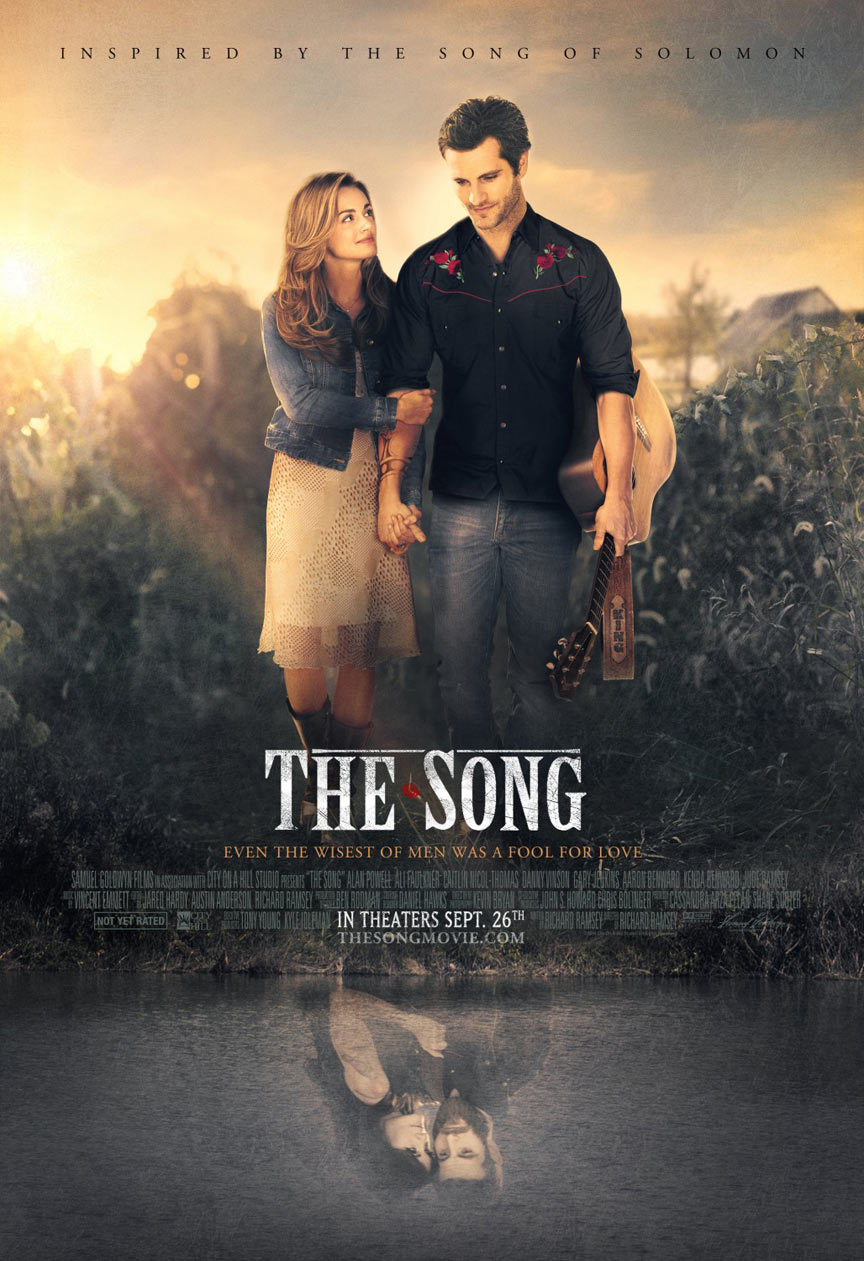 The Song Poster #1