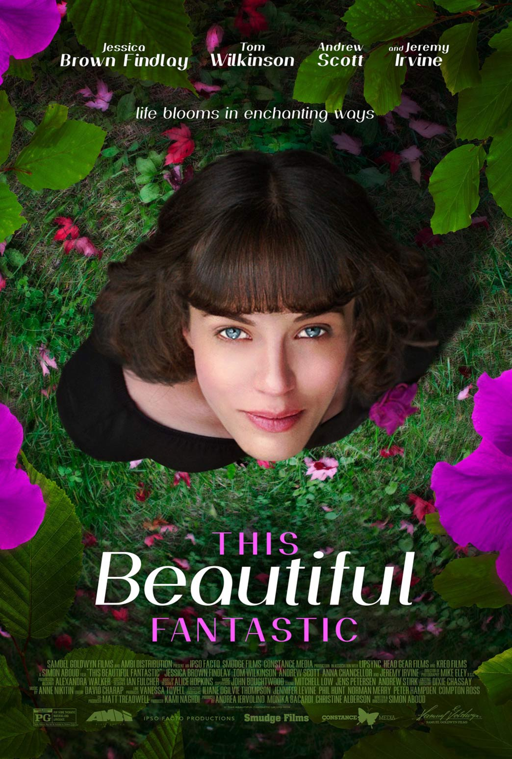 This Beautiful Fantastic Poster #2