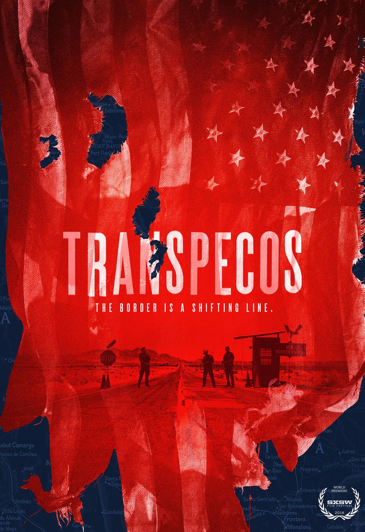 Transpecos Poster #1