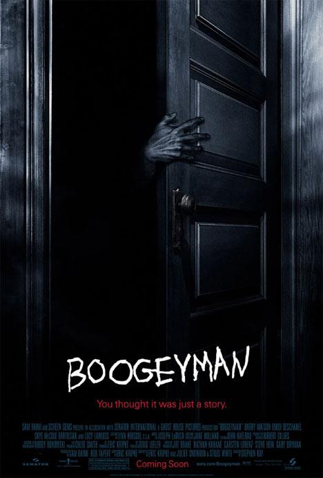 Boogeyman Poster #1