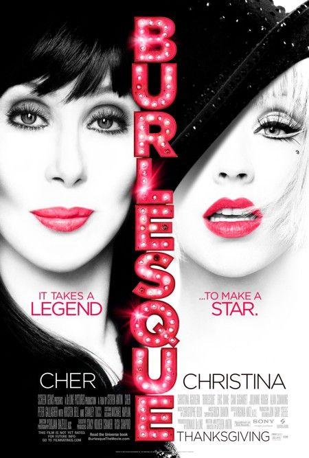 Burlesque Poster #1