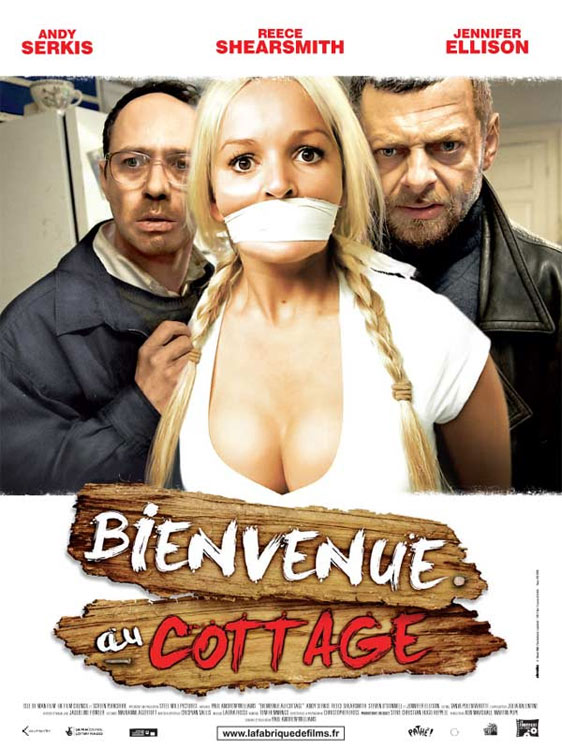 The Cottage Poster #2
