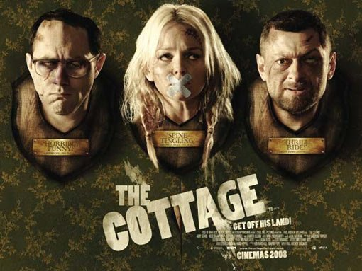 The Cottage Poster #1