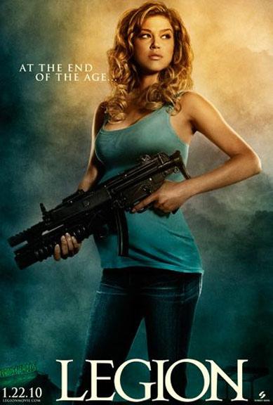 Legion Poster #3