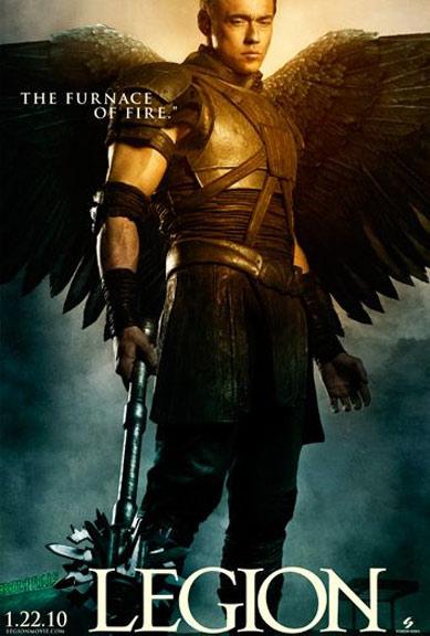 Legion Poster #7