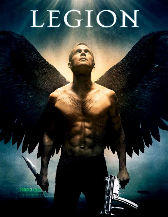 Legion Poster #1
