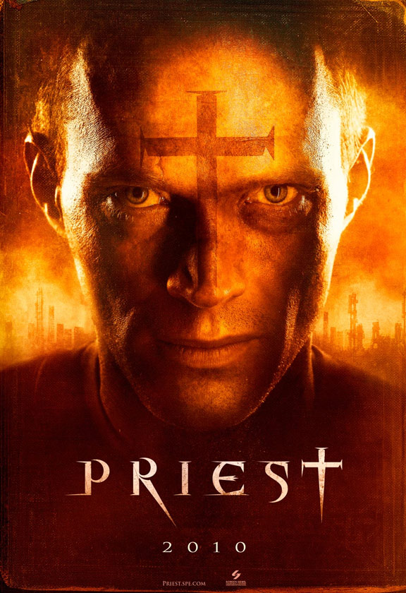 Priest Poster #8
